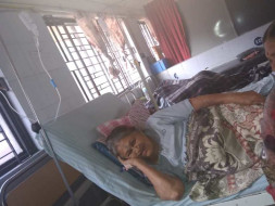 Help My Grandmother Fight for Breast Cancer