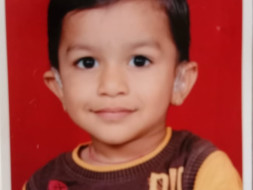 Help Little Tarun Get Treated for Hearing Impairment