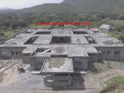 Help Ashadham Construct a Destitute Home
