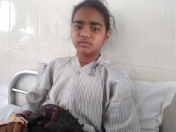 Help Shreya Fight Blood Cancer