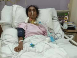 Mother Of 3 is still battling in Hospital 150 Days, need help!