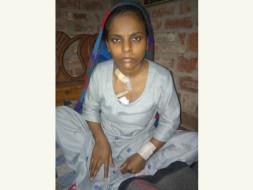 Please help Shehnaaz undergo Kidney Transplant.