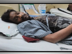 Support Raydu Naresh for Kidney Transplant and Treatment.