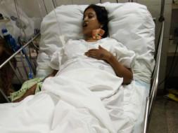 Help my sister liver transplant
