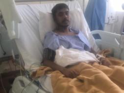 Help Vinod Undergo A Kidney Transplant