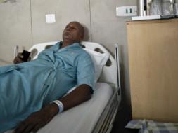 Please Ramesh Undergo An Open Heart Surgery