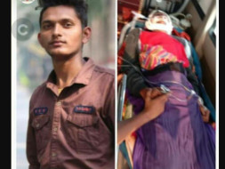 Help Sai Recover From A Fatal Road Accident