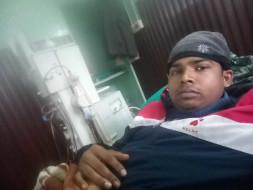 Help Surya With Chronic Kidney Disease
