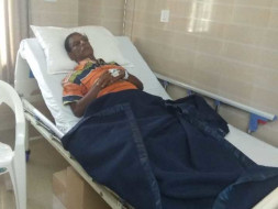 Help Suresh With His Liver Cirrhosis