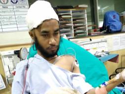 Help Sarabjeet Singh Recover from Brain Tumor