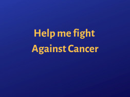 Help My Mom Fight Cancer