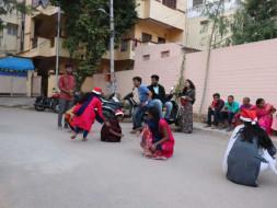 Benefaction Club Hyderabad Anniversary