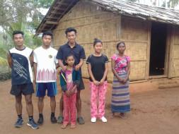 Support Batsrang, A Promising Marathoner From Rural Meghalaya