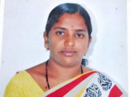 Help Manjula Fight Blood Clot in Brain