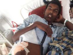 Help Sudam Undergo A Kidney Transplant