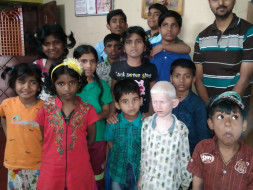 Help These Children Live Happily