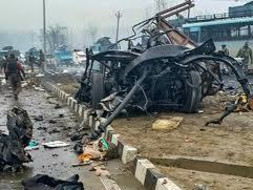 Relief For The Martyrs Of Pulwama Attack