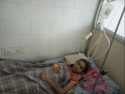 Help Shaik shalwaar Begum Fight Brain Tumour