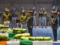 Support Pulwama Martyr Soldier Families: An IIM Alumni Initiative