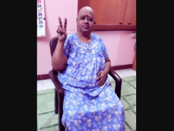 Help My Mother Fight Stage 4 Breast Cancer