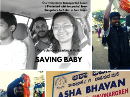 Save baby!