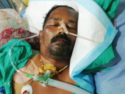 Need Help For Rajalingam's Recovery