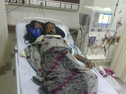 Endstage renal failure