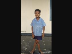 Help Naveen And Praveen Fight Kidney Disease.