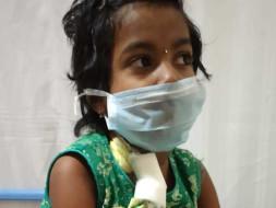 Help Reyya Pramakumari With Blood Cancer