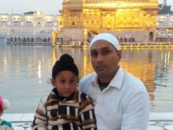 Help Nawabpreet Singh Hear Again