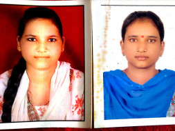 Help Roshni and Reshma To Get Married