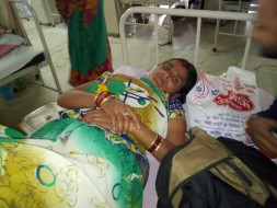 Help Manorama Devi To Fight Cancer
