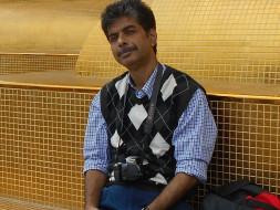 Help Tushar Fight Leukemia (AML)