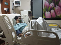 Help Me To Save My Father's Life