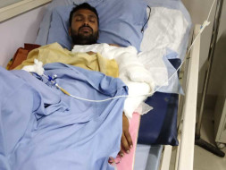 Help Venu To Fight For His Life