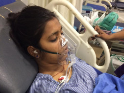 Fundraiser for Laxmi Prasanna-Brain Surgery