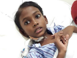 Help Karunakar Fight Cancer