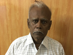 Help Lakshmanan Fight Bladder Cancer
