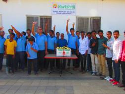 Help Navkshitij Take Care of The Needy