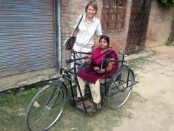 Support Poor Raju-Roy, -Needy-Handicapped- in help