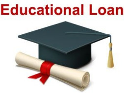 Help me with my Education Loan