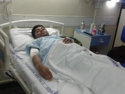 Help Rezaul Fight Blood Cancer