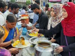 Help Us Eradicate Hunger