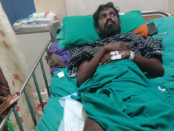 Help Gokul To Recover Quickly