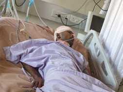 Help Bhargav To Recover