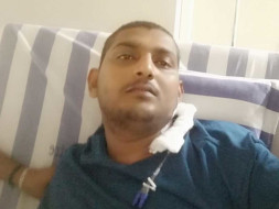 Help Guru Dixith To Recover From Brain Haemorhage.