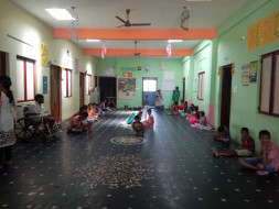 Help Hari To Save Handicapped Children