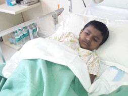 Boy Will Lose His 5 Year Battle With Cancer Without Urgent Help