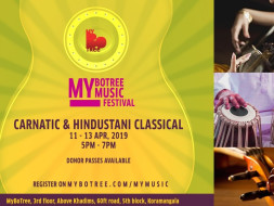 Support MyBoTree Classical Music Festival
