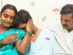 K Akash needs your help to undergo his treatment